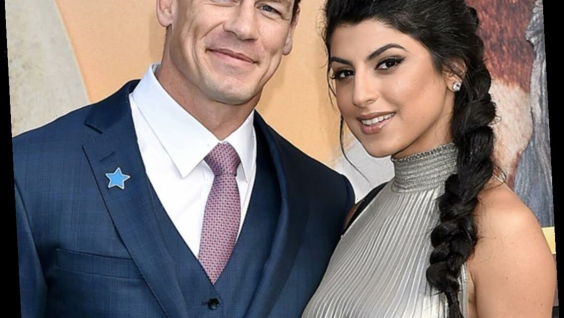 Why John Cena Was Ready to Marry Shay Shariatzadeh
