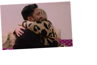 Sumit Singh to Jenny Slatten: I'm (Almost) Divorced, Baby!