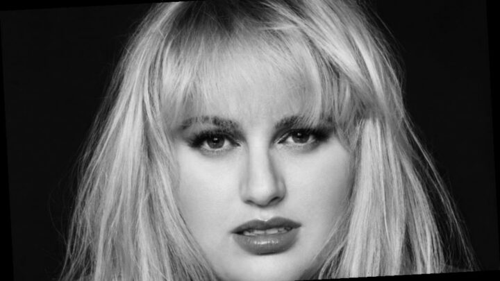 Rebel Wilson Sets First Non-Comedy Film Role In UK Drama 'The Almond And The Seahorse', Starring With Janet McTeer