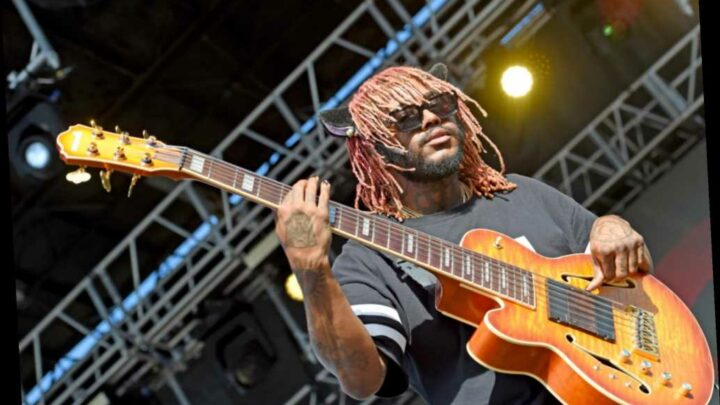 Thundercat's quarantine has been mostly MMA training, Wayne Shorter and therapy