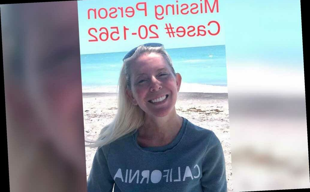 Body found in submerged vehicle believed to be missing mom Tracey Rieker