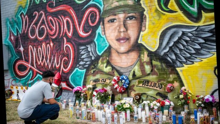 Fort Hood says Vanessa Guillen died 'in line of duty', affords family benefits