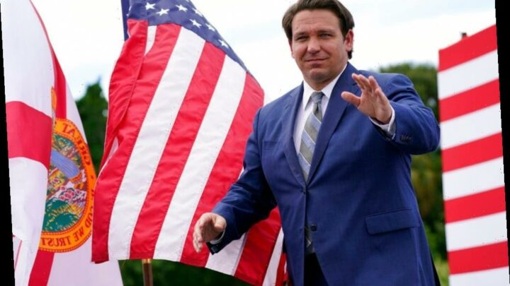 Florida's DeSantis: Closing schools in spring might have been one of nation's 'biggest public health mistakes'