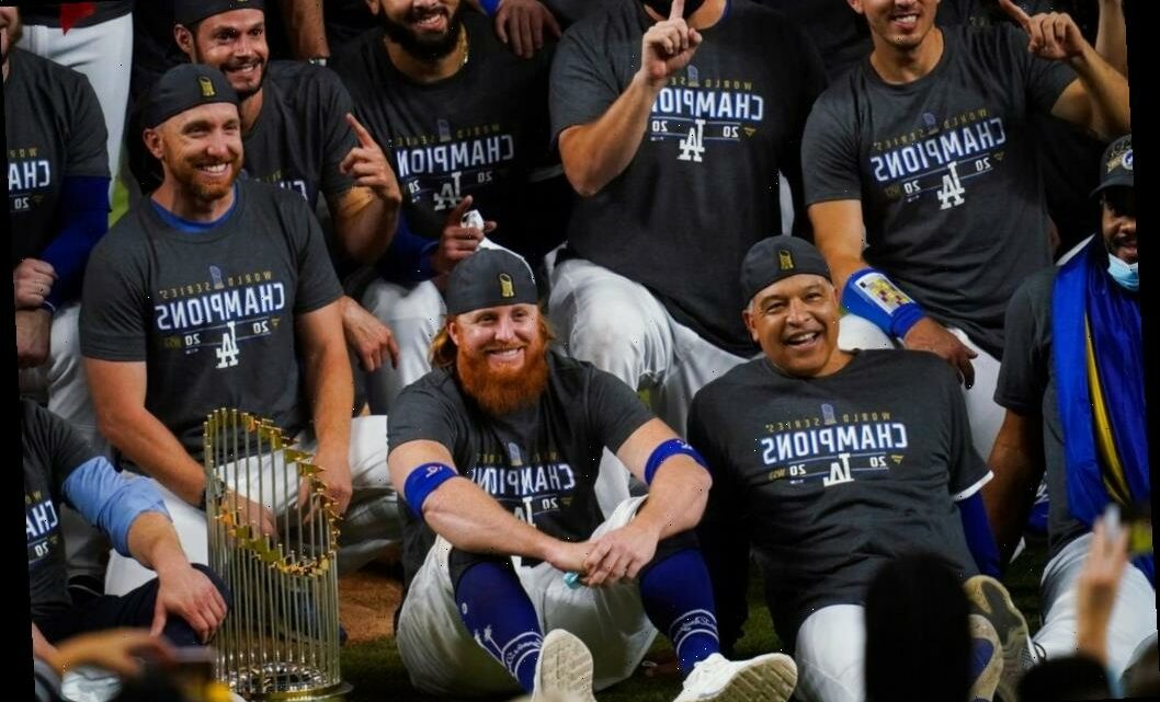 MLB says Justin Turner violated protocols when he returned to field
