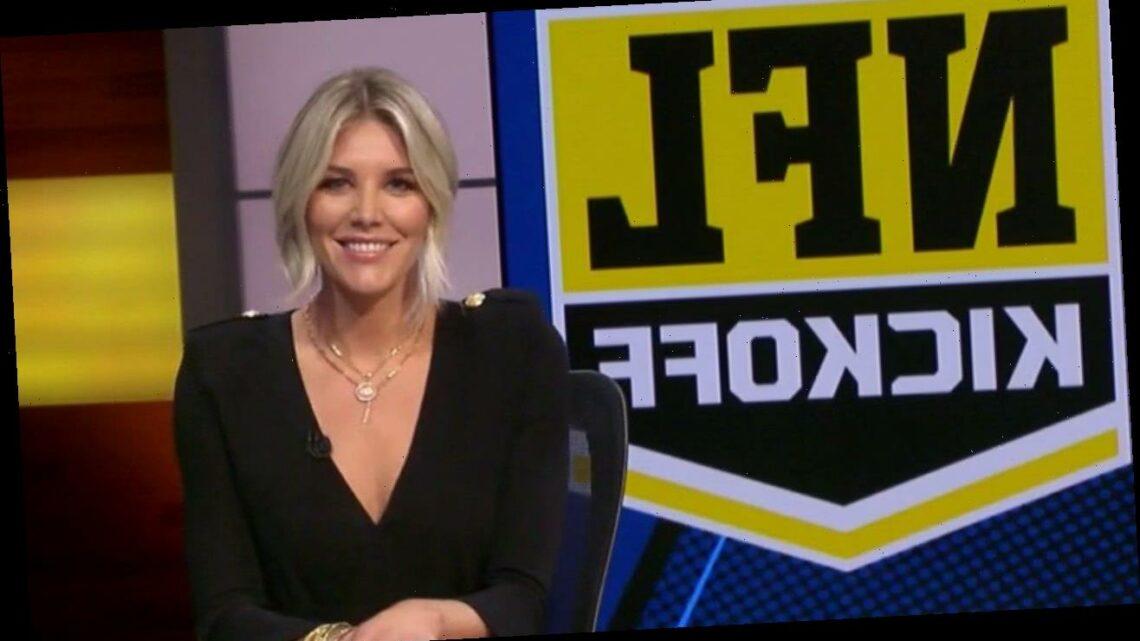 Charissa Thompson previews Fox Super 6 $1M jackpot
