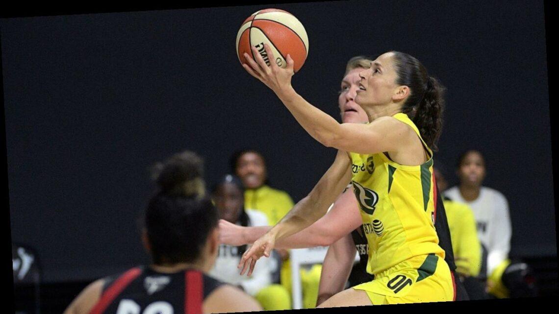 Basketball legend Sue Bird dismisses sport's comparisons with soccer