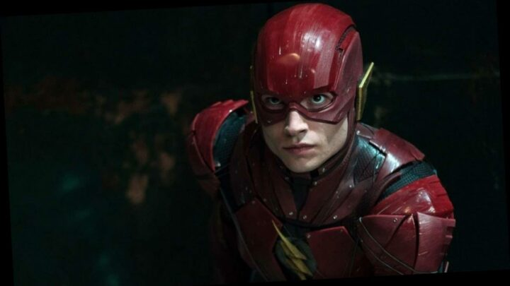 The Flash: Billy Crudup May Re-Join Ezra Miller's Speedster Flick