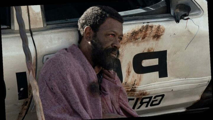 Fear The Walking Dead Season 6: What's Going On With Morgan?