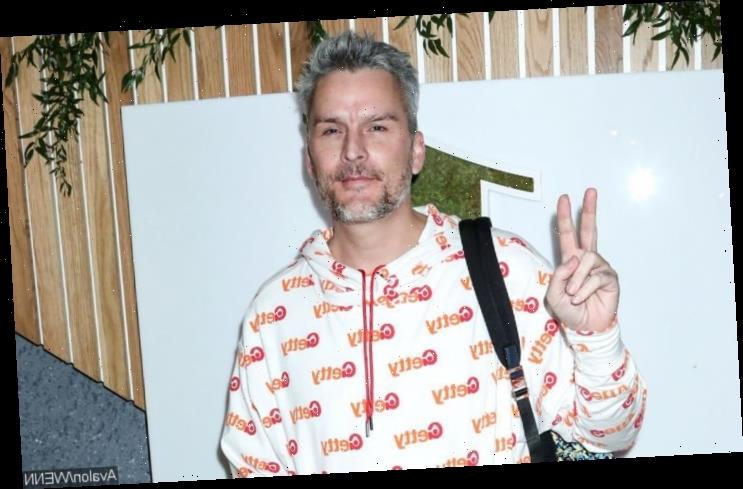 Balthazar Getty: My Wife and Kids Were Really Frightened by My Coronavirus Battle