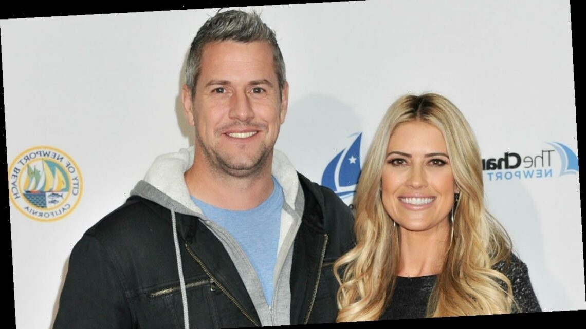Ant Anstead Says He's Lost 23 Pounds Following Split From Christina