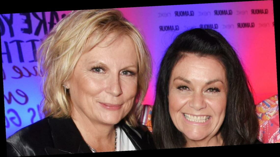 French & Saunders fans: this new podcast series is for you