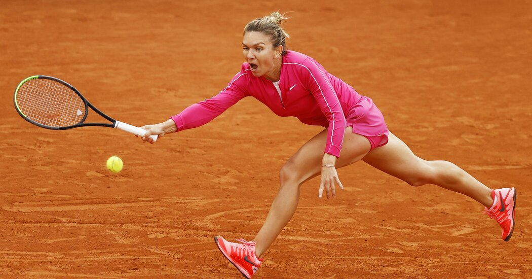 2020 French Open: What to Watch on Friday