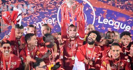 Premier League Reform Plan Seeks to Reshape English Soccer
