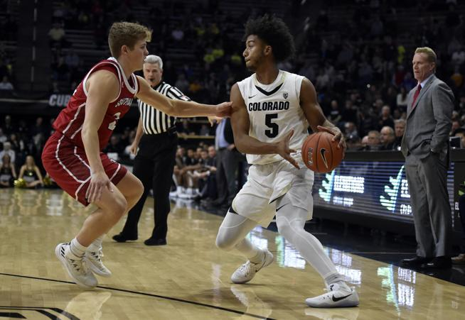 Embracing opportunities a key theme for new-look CU Buffs men's basketball – The Denver Post
