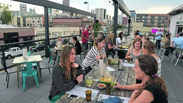 Boulder, other Colorado cities top U.S. News Best Places to Live 2020