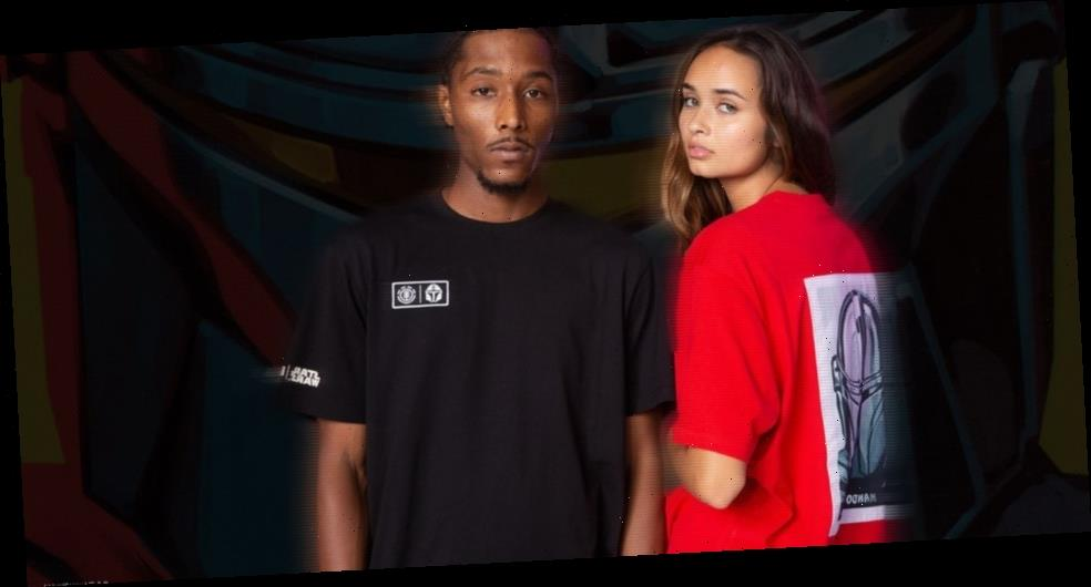 Element Joins Forces With 'The Mandalorian' for New Collection