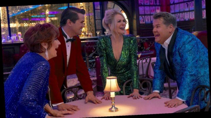 Meryl Streep, Nicole Kidman Put on a Show in 'The Prom' Teaser: Watch