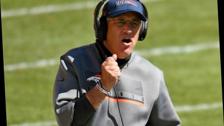 Broncos coach: virus outbreak shows who the 'whiners are'