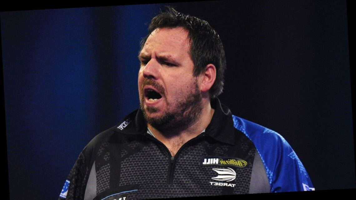 World Grand Prix 2020: Adrian Lewis and Stephen Bunting withdraw after positive coronavirus tests