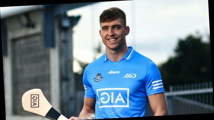 Dublin's Chris Crummey embracing new forward role