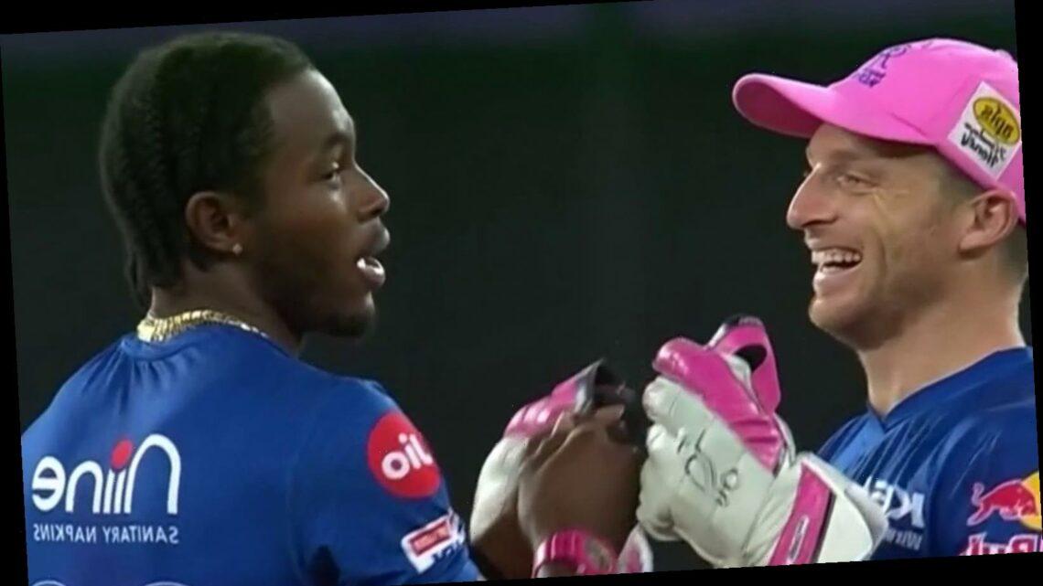 IPL: Jofra Archer impresses but Delhi Capitals reclaim top spot with win over Rajasthan Royals