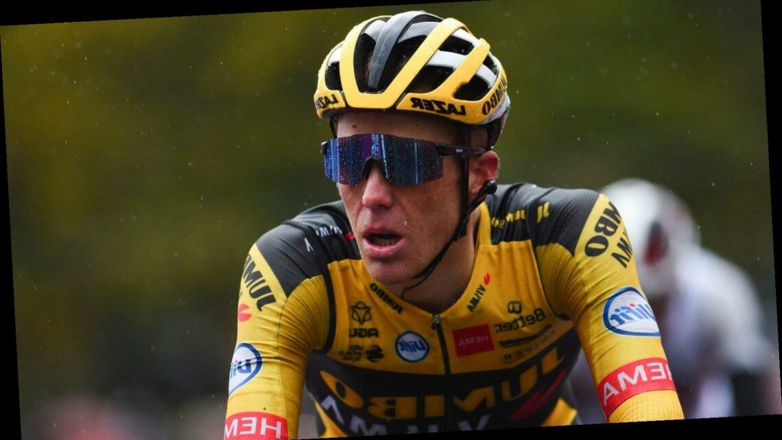Steven Kruijswijk and Mitchelton-Scott team out of Giro d'Italia after positive coronavirus tests