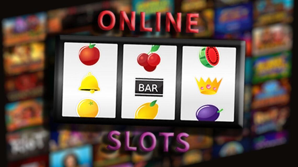 Cherry Casino Playing Cards - Navigation Slot