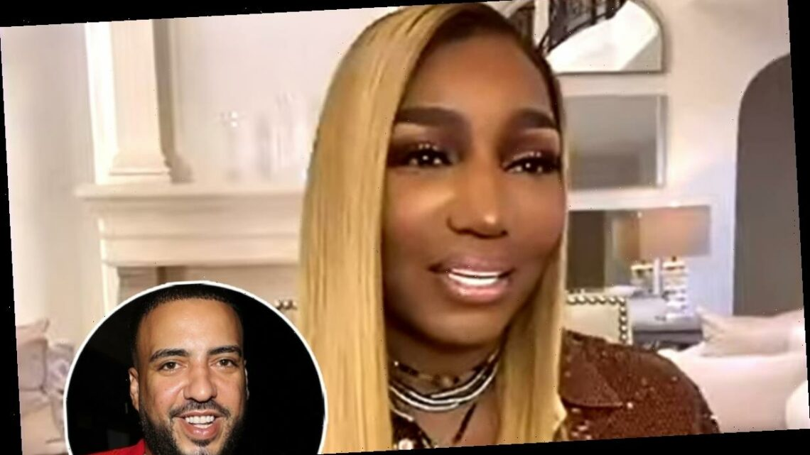 NeNe Leakes Responds To Rumor She Cheated on Gregg With French Montana