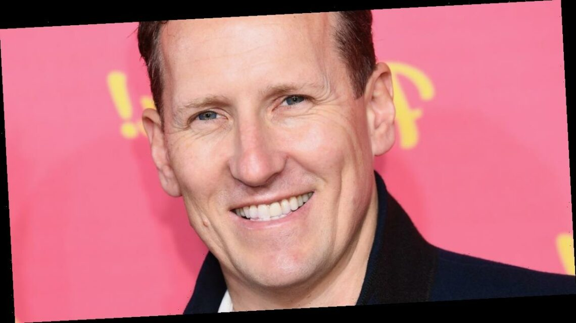 Brendan Cole slams Strictly for axing Nicola Adams when she tested negative for coronavirus