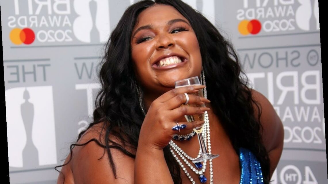 Lizzo's Quotes About Self-Confidence Will Make You Feel 100% That B*tch