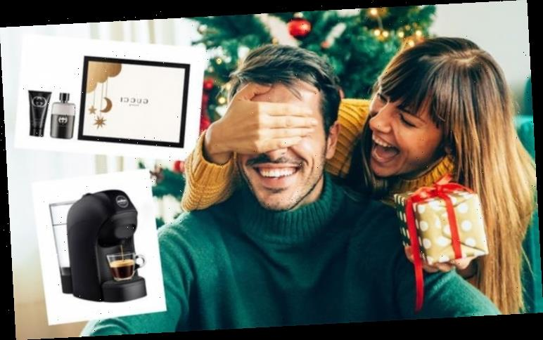 Christmas gifts for him 2020: The best present ideas for all budgets this Christmas