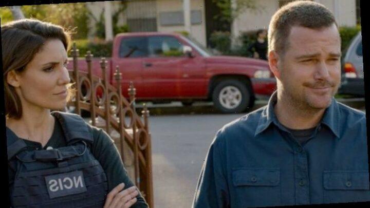 NCIS LA season 12 streaming: How to watch NCIS LA series 12 online