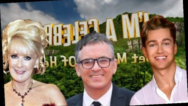 Fears for I'm A Celebrity as stars might 'sack it off' early – 'Some might not enter!'