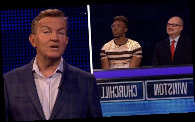 The Chase fans baffled after spotting contestant line-up gaffe 'Is this a wind up?'