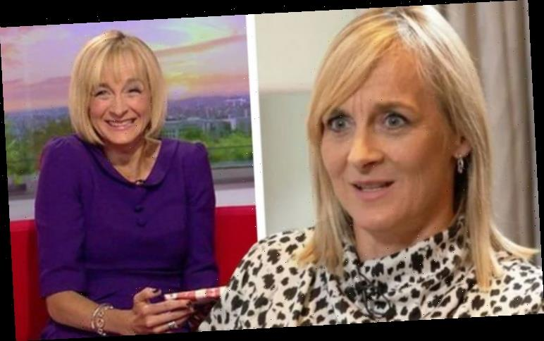 Louise Minchin speaks out on what 'propels' her out out of bed for BBC Breakfast at 3.40am