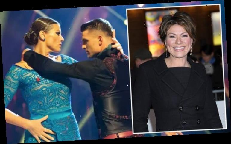 Strictly's Kate Silverton speaks out on new move for BBC Children in Need