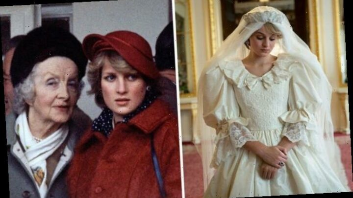 The Crown debunked: Princess Diana's grandmother advised AGAINST marriage