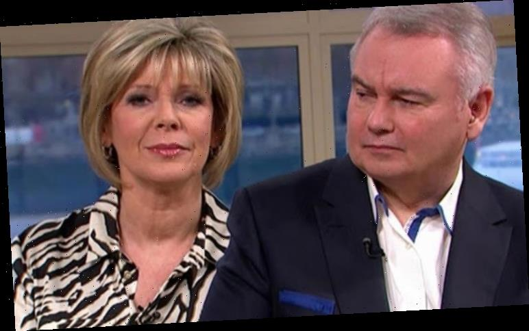 Ruth Langsford and Eamonn Holmes 'furious and upset' as they're CUT from This Morning