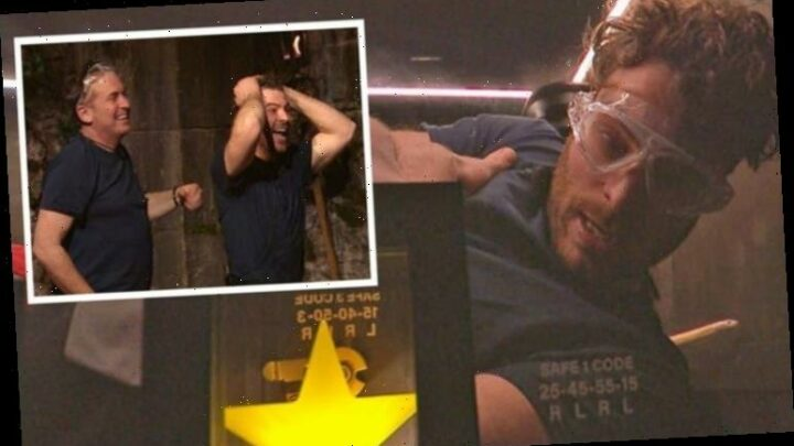 Jordan North unveils winning technique for I'm A Celebrity glory 'No matter how scared'