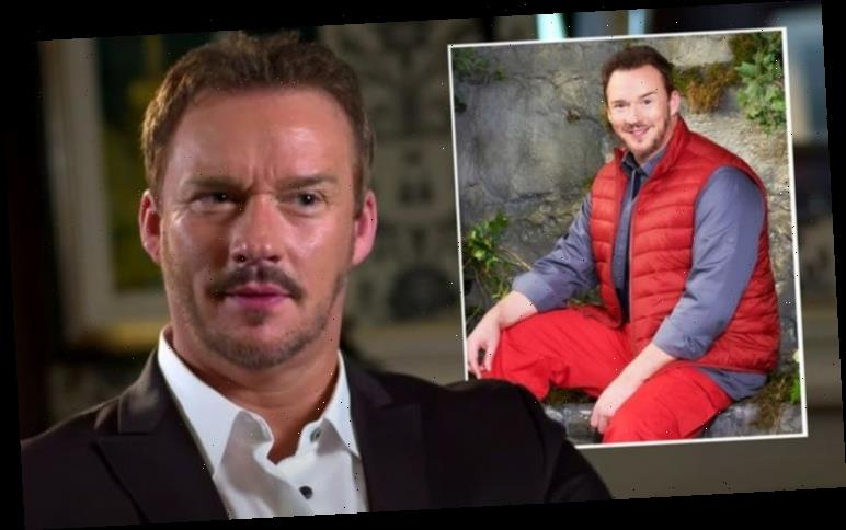 Russell Watson on close brush with death amid second brain tumour: 'I saw a light'