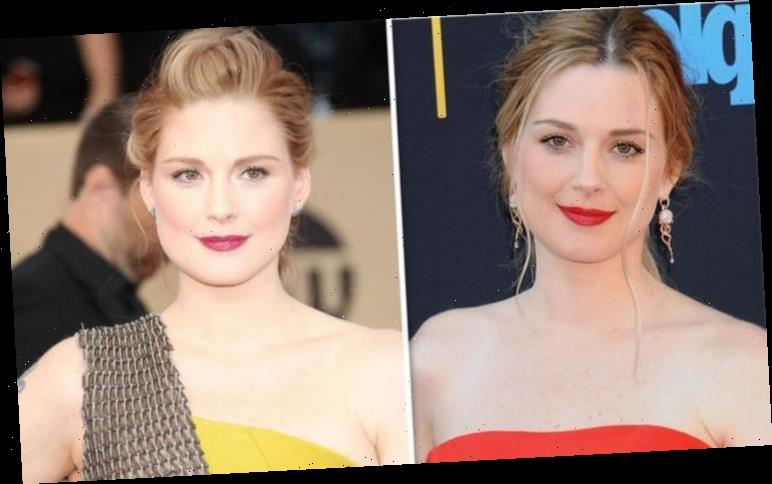 Alexandra Breckenridge husband: Is the Virgin River actress married?