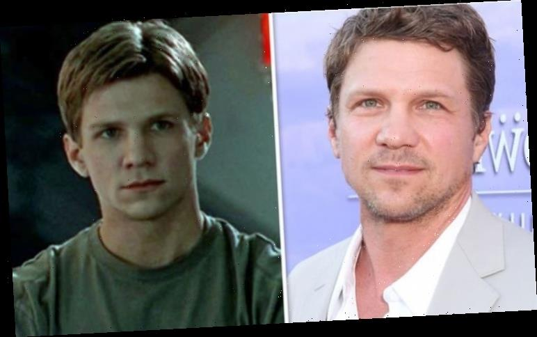 Marc Blucas: Why did Marc Blucas leave Buffy The Vampire Slayer?
