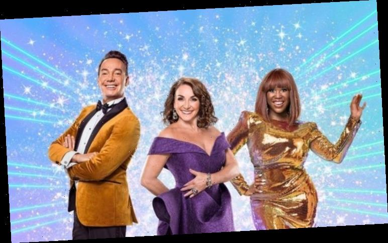 Strictly Come Dancing leaderboard: Who is at the top of the Strictly leaderboard?