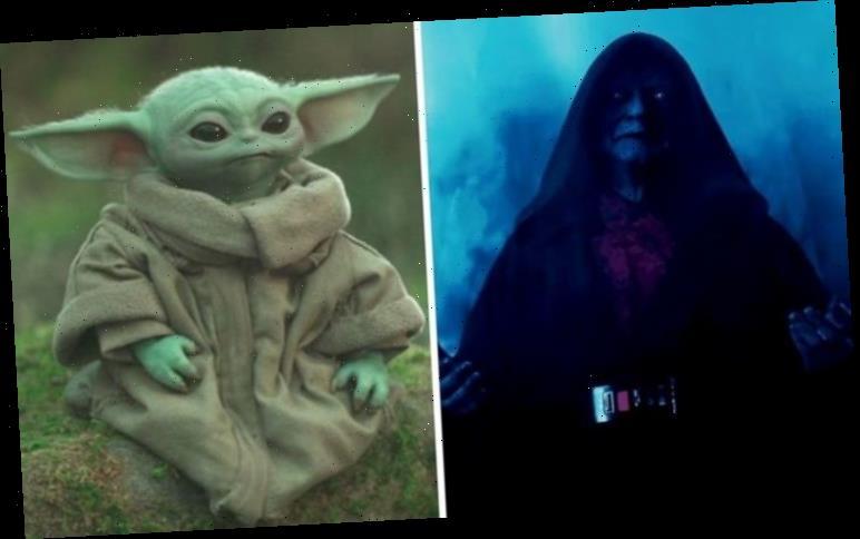 The Mandalorian theories: Grogu turns to dark side as secret past exposes Jedi training