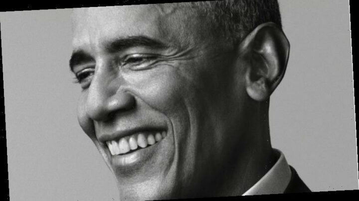 'One of the biggest releases of the year': why Obama's new book will trump Trump