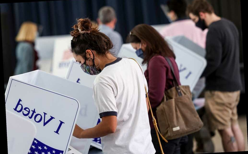 30 South Carolina GOP lawmakers back probe into voter fraud claims
