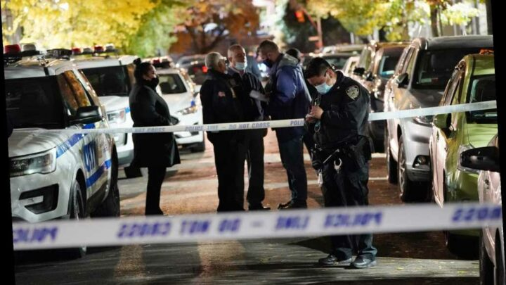 Five shot in three separate incidents across NYC, cops say