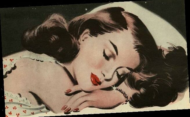Is dreaming better than therapy?