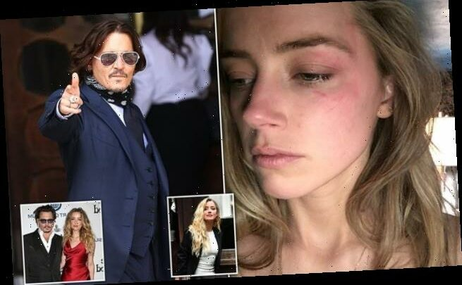 Hollywood star loses High Court trial against The Sun and Amber Heard