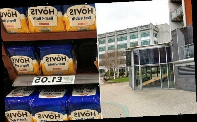 British private equity firm is close to takeover of bread maker Hovis
